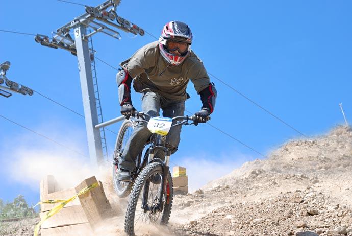 Маунтинбайк, Impulse Race 2007