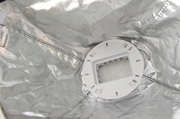Софтбокс FalconEyes FGA-SB2030S - инструкция по сборке