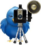 Следуй за мной на Твиттер