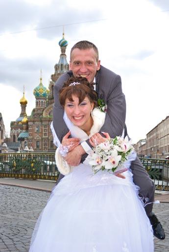 Свадебная фотожурналистика